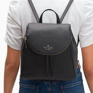 Kate Spade leila medium flap backpack
